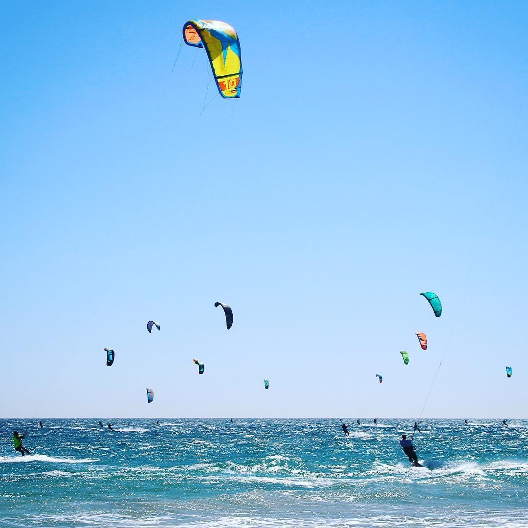 Learn kitesurfing – FAQ for kiteboarding beginners